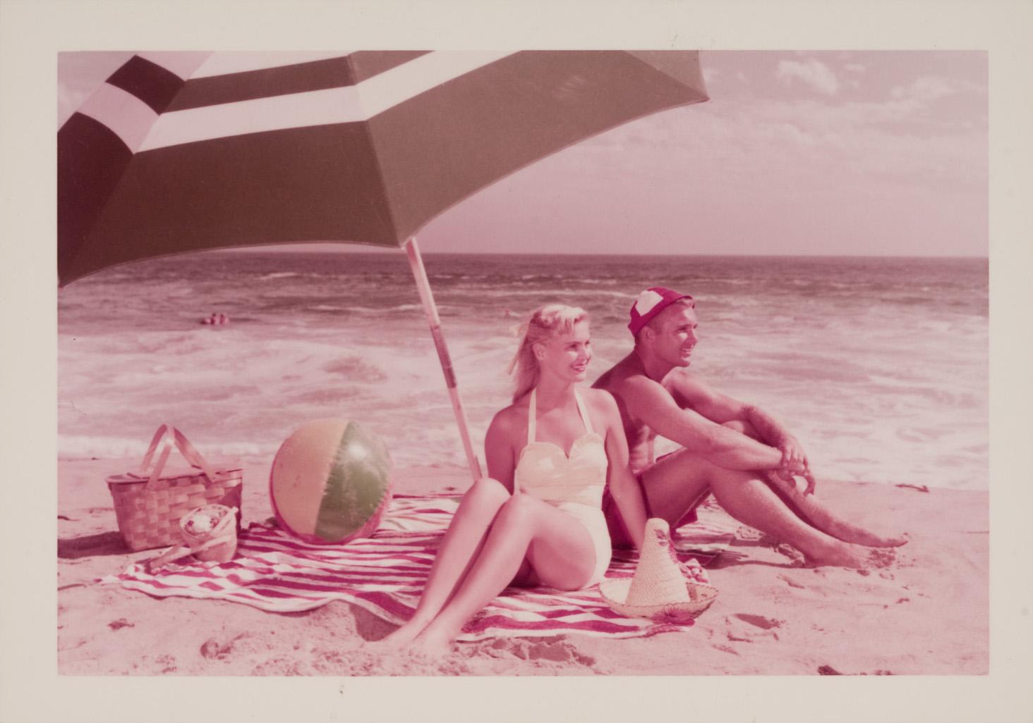 Kodacolor Print 1955
