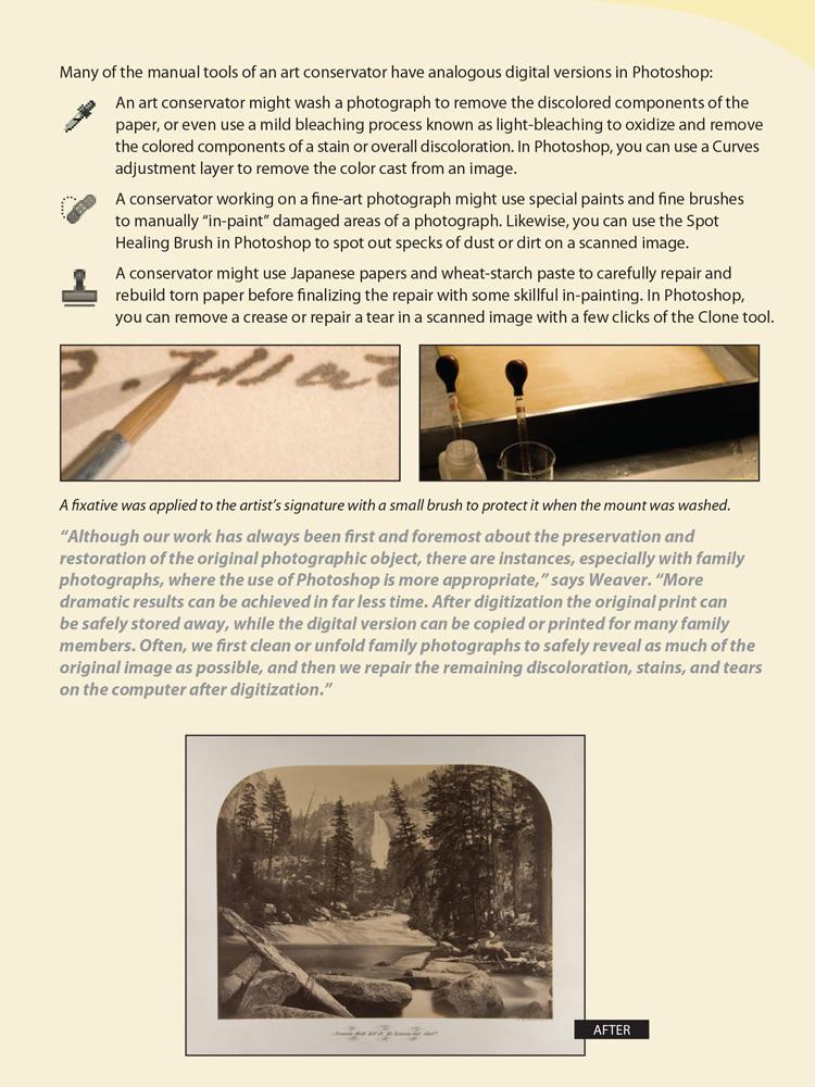 Gawain Weaver Art Conservation - Photoshop CC CIB_2