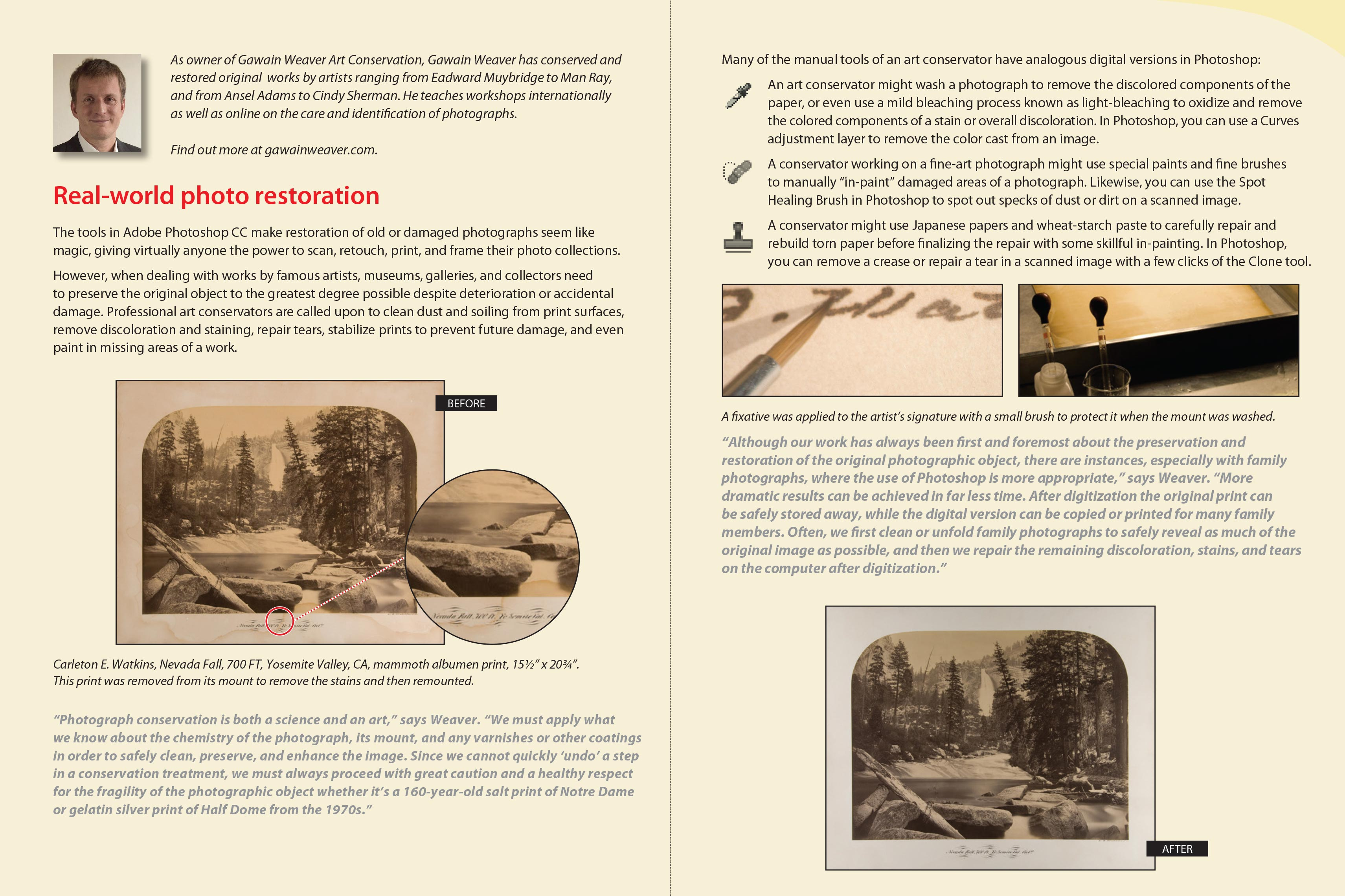 essay on ansel adams Free ansel adams papers, essays, and research papers.